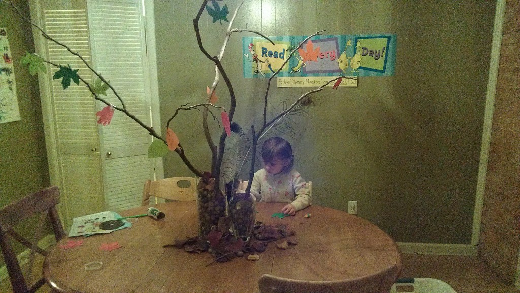 Our BLESSING Tree